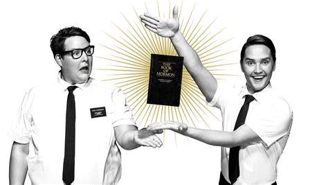 The Book Of the book of mormon det norske teatret