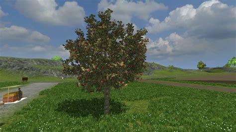 aaa tree farm fruit and berries v 2 2 1 for fs 15 farming simulator