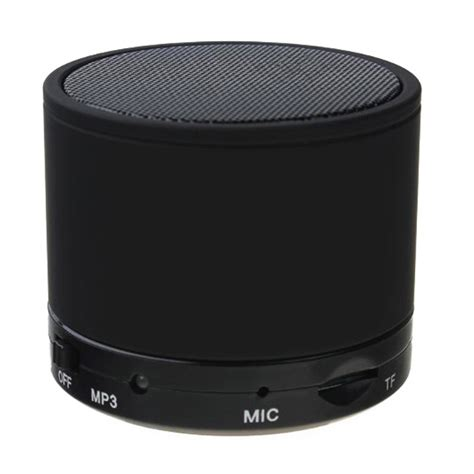 Speaker Mini Bass Portable Bluetooth Speaker S10 high quality s10 mini portable speaker bass stereo wireless bluetooth speaker with mic tf card