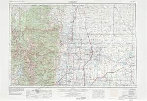 greeley topographic maps co usgs topo 40104a1 at 1