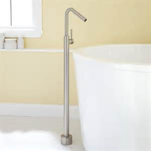 freestanding tub faucet tub faucets bathroom