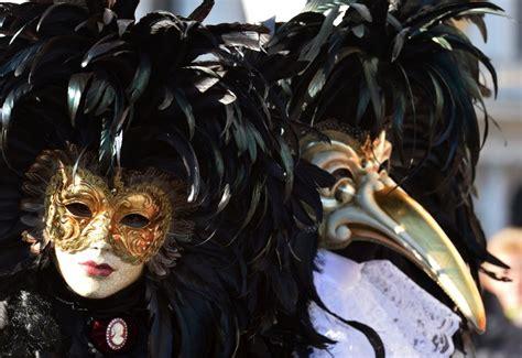 Spon Masker bunte masken und kost 252 me karneval in venedig bild 2