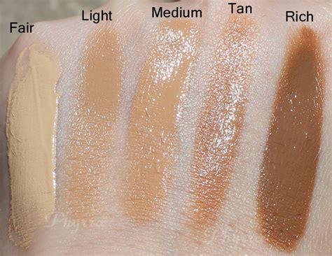 it cosmetics cc cream fair vs light it cosmetics anti aging full coverage physical spf50 cc