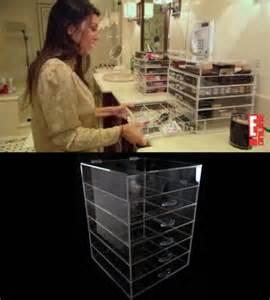 Bathroom Makeup Organizers » Ideas Home Design
