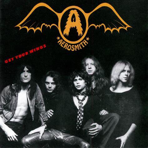 best aerosmith album 3 get your wings photo readers poll 10 best
