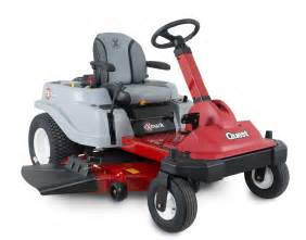 Steering Wheel Zero Turn Mowers 2015 Exmark Quest Zero Turn Equipped With Steering Wheel