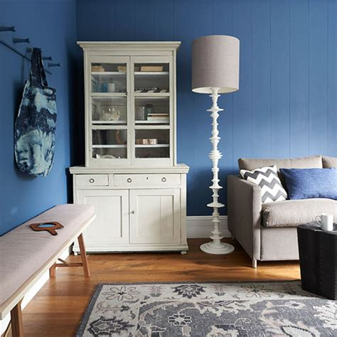 blue walls living room living room with deep blue walls living room decorating