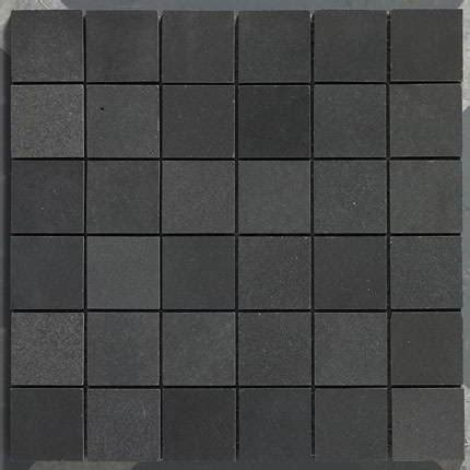 Basalt Mosaic Mesh Pattern Factory China   Wholesale