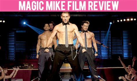 movie review quot magic mike magic mike film review sassy hong kong