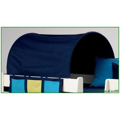 kinderbett tunnel ikea tunnelzelt tunnel deko zubeh 246 r kinderbett hochbett blau ebay