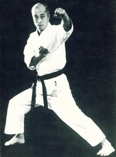 Tatsuo Suzuki Karate Heritage Wado Federation