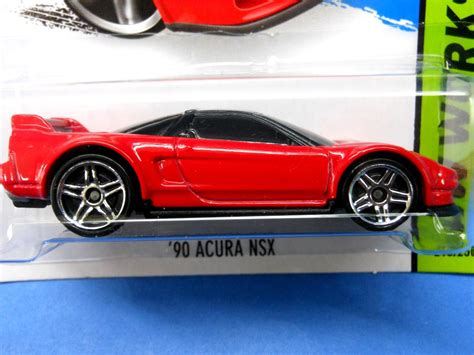 Sale Hotwheels Wheels 90 Acura Nsx acura nsx wheels autos post