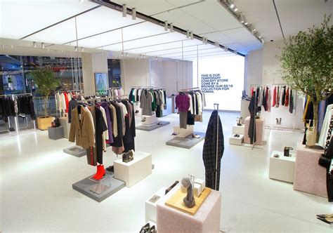 Ready Best Seller One Line Zara zara unveils new click and collect store the independent