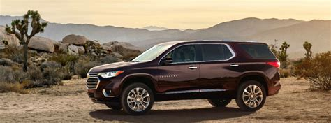 2018 chevy traverse instagram photos