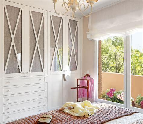 armarios habitacion 7 armarios para el dormitorio pr 225 cticos y decorativos