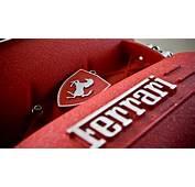 Ferrari Logo  HD Wallpapers High Definition Free