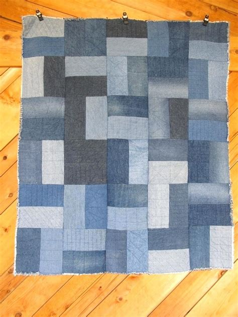 pattern for blue jean quilt jean rag quilt ideas jean quilt patterns for free jean rag