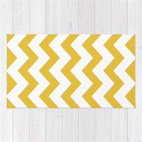 Mustard Yellow Area Rug Mustard Yellow Chevron Area Rug Yellow And White Chevron