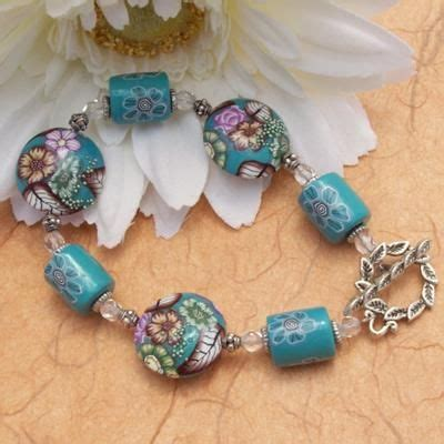 how to make jewelry with clay 1000 images about things made with polymer clay on