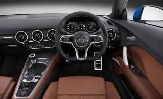 A1 Audi Interior 2018 Audi A1 Review Styling Interior Engine Release