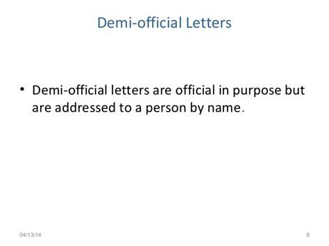 Demi Official Letter Format Kerala Demi Official Letter Format Exles Yanki Homs
