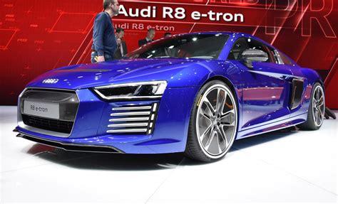 Audi R8 E Tron Preis by 2016 Audi R8 E Tron