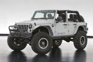 2014 jeep err 6 new models nyias preview 171 the checkered flag