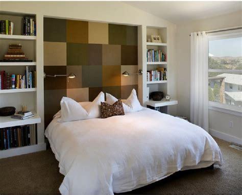 Rak Dinding Kamar Tidur sesuaikan desain lu baca dengan tema kamar anda