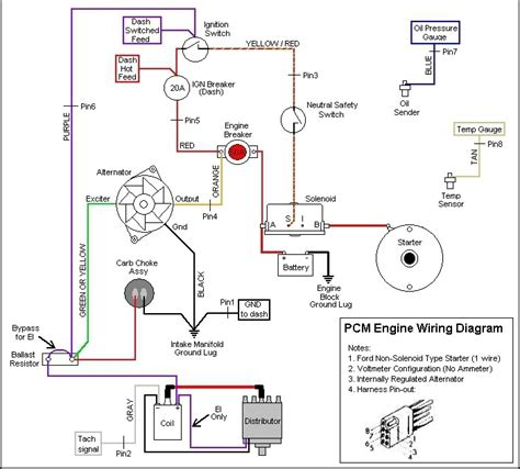 engine test stand wiring diagram wiring diagram and