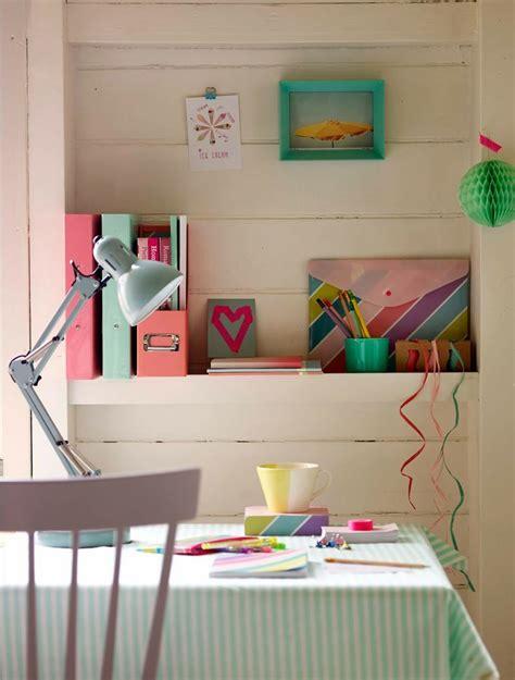 Shabby Chic Kitchens Ideas come arredare una stanza da lavoro la figurina