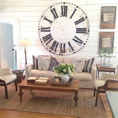Rustic Table Ls Living Room by 35 Awesome Rustic Living Room Ideas 2017