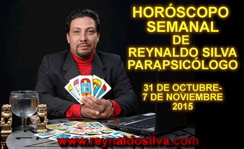 horoscopos del 25 de octubre 2016 tuhoroscoponet misterios del per 250 hor 243 scopo de reynaldo silva 31 de
