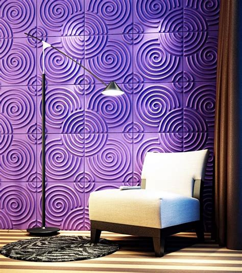 purple walls if walls could talk giving your room self expression by