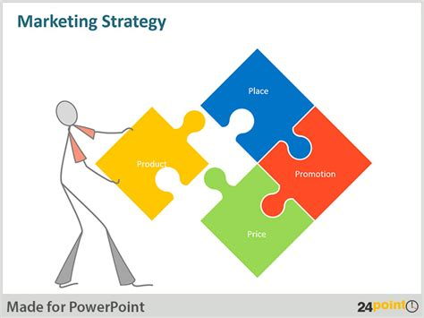 powerpoint tutorial graphics ingenious ways of using puzzle graphics in presentations