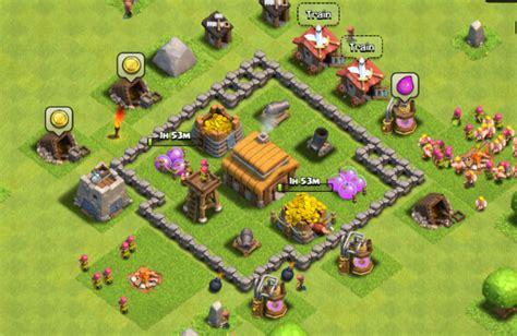 cara mod game clash of clans cara mengatasi tidak bisa login clash of clans karena play
