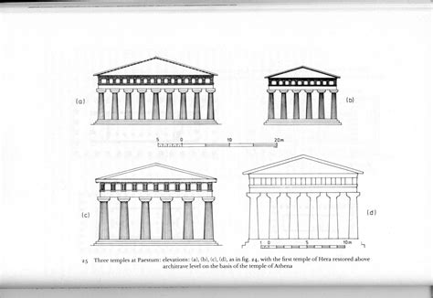 Floor Plan Of Parthenon by History 221 Greek Architecture And Engineering