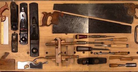 close grain intro hand tools