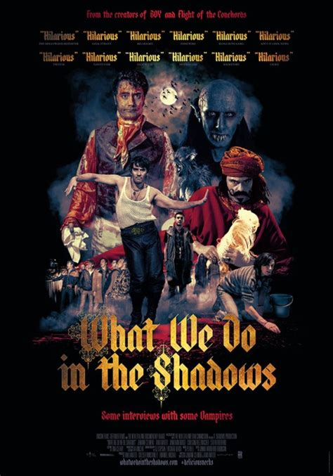 let us prey scifinow the world s best science fiction what we do in the shadows film review very bloody funny