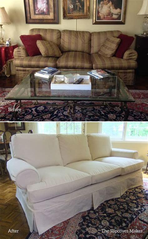 The Slipcover Maker Inspiring 100 sofa slipcovers australia white couch covers