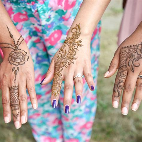henna tattoo artists edmonton professional henna artists for hire in epic