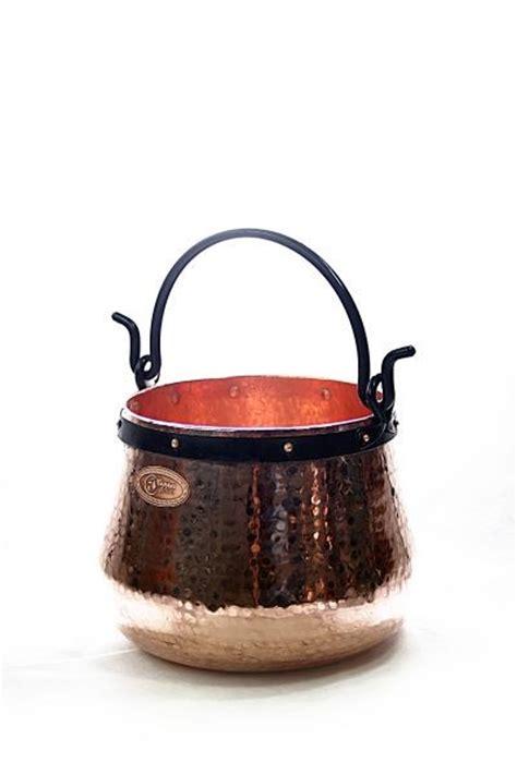 Marmelade Zu 5305 by Kupferkessel 10 Liter Hexenkessel Kupfertopf