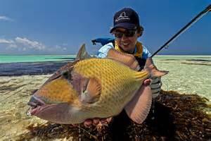FARQUHAR   SEYCHELLES   Yellow Dog Fly Fishing