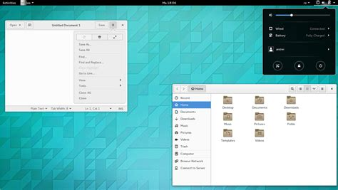 gnome themes ubuntu 14 10 how to install gnome 3 14 in ubuntu gnome 14 10 web upd8
