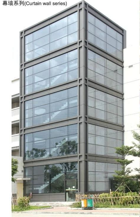 curtain wall companies aluminum curtain wall hd china trading company