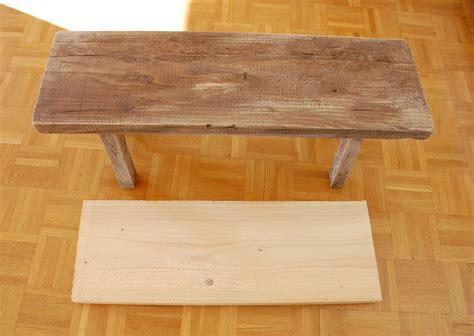 Holz Auf Alt Streichen by Aus Neu Mach Alt Roomilicious