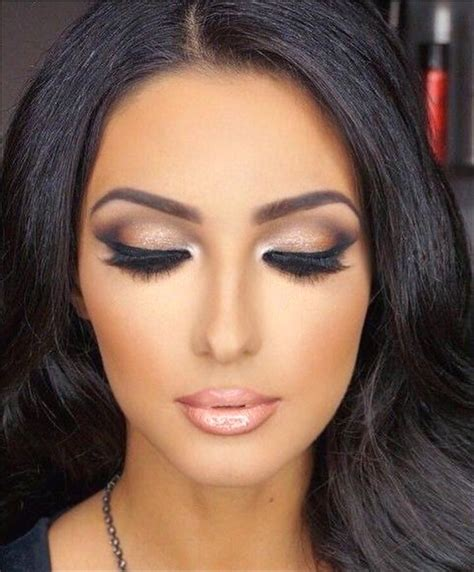 Smokey Gorgeous Skin Get The Glamourous Tools Of The Trade At Mac Fashiontribes by 10 Bridal Eye Makeup Ideas You Just Can T Miss