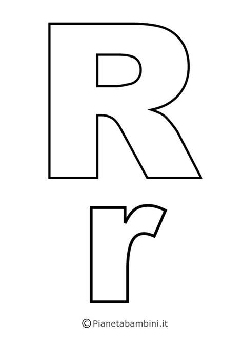 lettere in grassetto da colorare lettere dell alfabeto da stare colorare e ritagliare