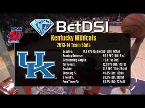 uk basketball schedule dec 2015 kentucky wildcats odds 2014 2015 ncaa basketball team