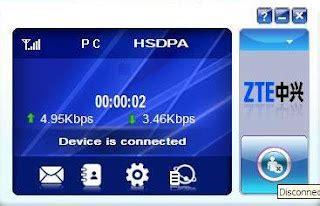 Perdana Xl Untuk Modem cara setting modem zte telkomsel kartu as simpati xl 3 indosat zona cyber
