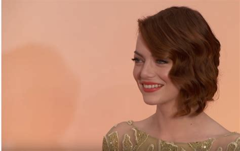 emma stone film career emma stone admits balanced in life and career actress